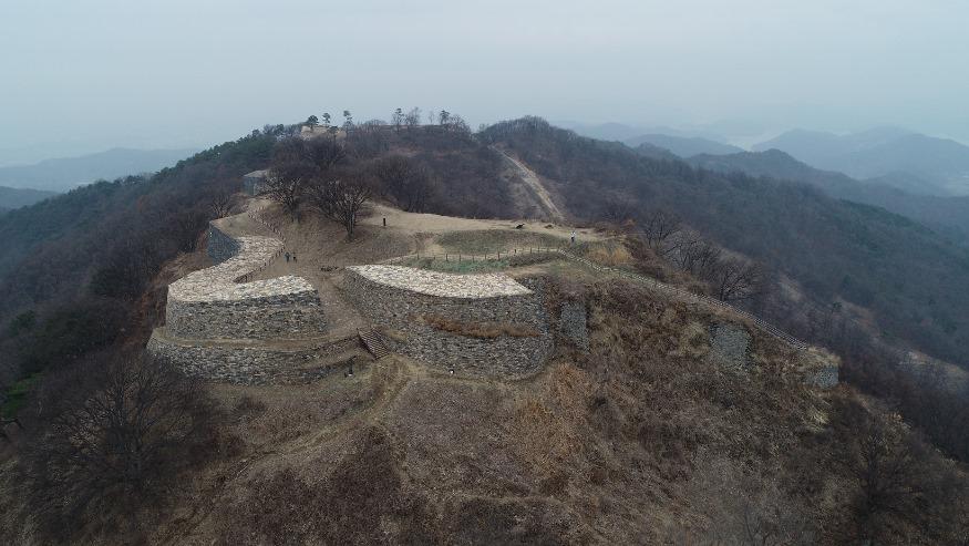 대전시, 2021년 문화재 보수정비 국비확보 순항_계족산성 (2).jpg